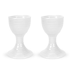 Sophie Conran egg cups, set of 2