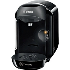 Tassimo Vivy ll black pod coffee maker