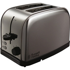 Russell Hobbs Cambridge 2 slot toaster
