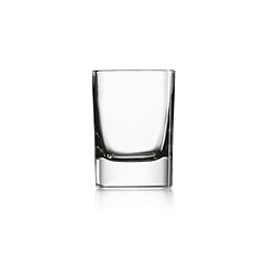 Luigi Bormioli Strauss tumblers, set of 4