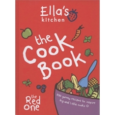 Ella's Kitchen The Cookbook : The red One