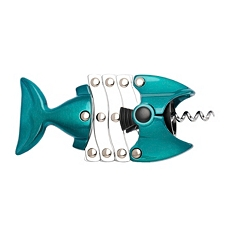 Hahn aqua original fish corkscrew