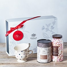 Whittard Hot Chocolate Gift
