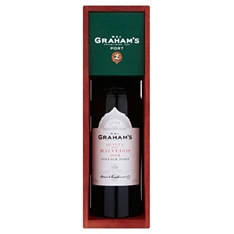Grahams Malvedos Single Quinta Port