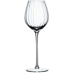 LSA Aurelia white wine glasses, set of 4