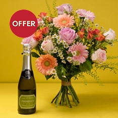 Summer Sensation Bouquet