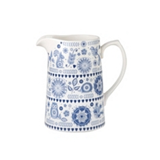 Churchill China Penzance 1.5 pint jug