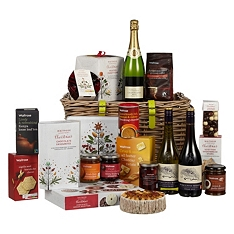 Waitrose Luxury Christmas Hamper