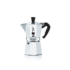 Bialetti Moka Express 9 cup stovetop coffee maker