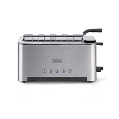 Kenwood Persona stainless steel toaster