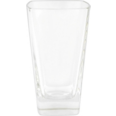 Waitrose Dining square tumbler