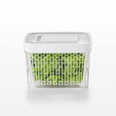 Good Grips Greensaver produce keeper 4L