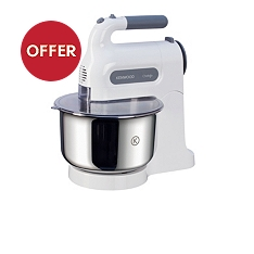 Kenwood Chefette Stand Mixer, HM680