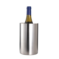 Bar Craft Connoisseur double walled wine cooler