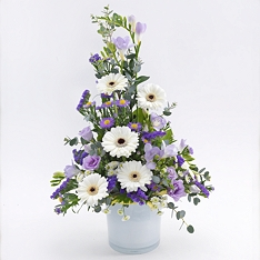 Same Day Large Cool Arrangement