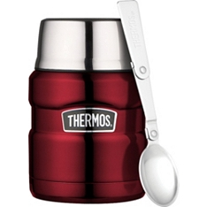 Thermos food flask, 0.47L