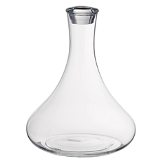 Villeroy & Boch Purismo white wine decanter