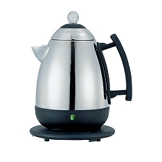 Dualit coffee percolator