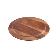 Tuscany aciacia round serving board