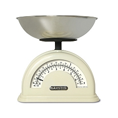Salter vintage style mechanical scales