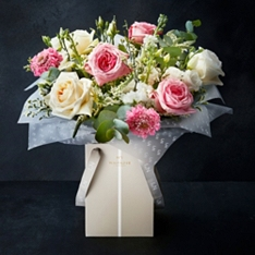 Luxury Mother's Day Scented Rose Jug