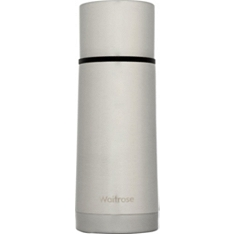 Waitrose vacuum flask, 500ml