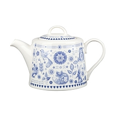 Churchill China Penzance teapot