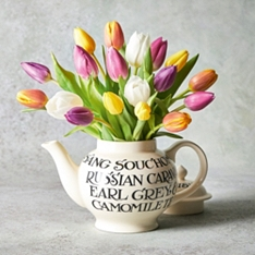 Emma Bridgewater Spring Morning Tea Pot
