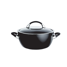 Circulon Symmetry 26cm 5.2L covered casserole