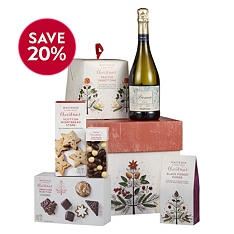 Waitrose Christmas Gift Box