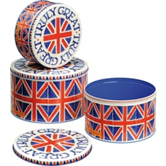 Emma Bridge Water Union Jake Cake Tins