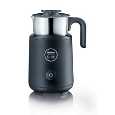 Lavazza Black Milk Frother