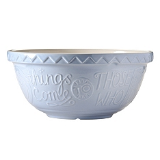 Mason Cash Bake My Day mixing bowl, 29cm