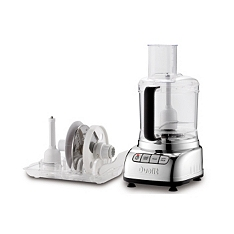 Dualit polished food processor
