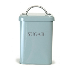 Garden Trading sugar canister