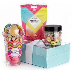 SugarSin Birthday Gift Box