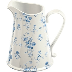 National Trust country kitchen jug