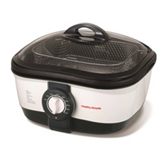 Morphy Richards Intellichef multicooker