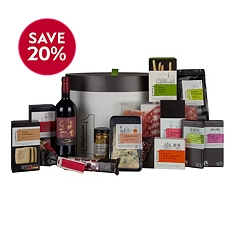 Waitrose 1 Luxury Gift Box