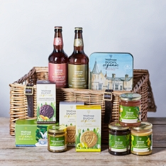 Waitrose Duchy Originals Hamper