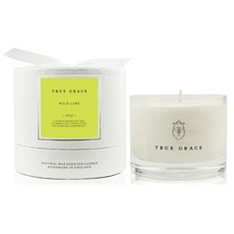 True Grace Candle - Wild Lime