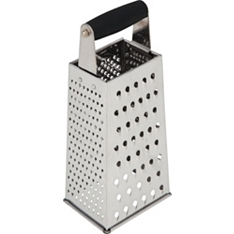 Waitrose Cooking box grater