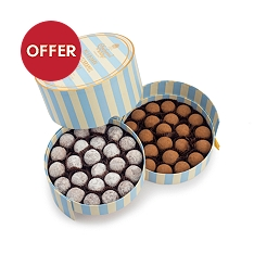 Charbonnel et Walker Sea Salt Caramel Truffles 510g