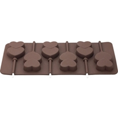 Tala heart chocolate mould