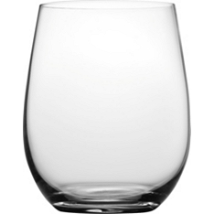 Riedel O Viognier/Chardonnay wine glasses, set of 2
