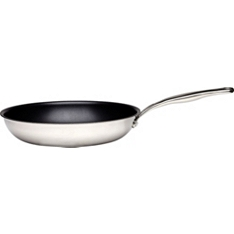 from Waitrose 28cm tri-ply frying pan
