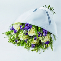Rose & Lisianthus Bouquet