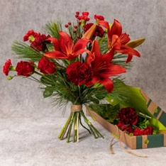 Ultimate Christmas Bouquet