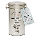 Cartwright & Butler English Breakfast Tea Bags in Caddy