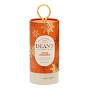 Dean's Spiced Mincemeat Shortbread in Christmas Tube 150g